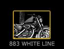 883 white line