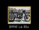 BMW La Blu