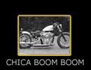 CHICA BOOM BOOM