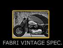 Fabri Vintage Special