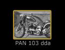 PAN 103 dda